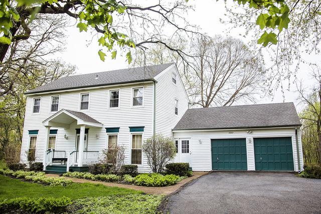 21063 N Middleton Drive, Kildeer, IL 60047 (MLS #10438734) :: Berkshire Hathaway HomeServices Snyder Real Estate