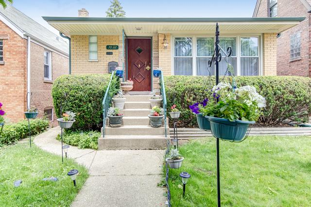 7032 W Melrose Street, Chicago, IL 60634 (MLS #10438740) :: The Wexler Group at Keller Williams Preferred Realty
