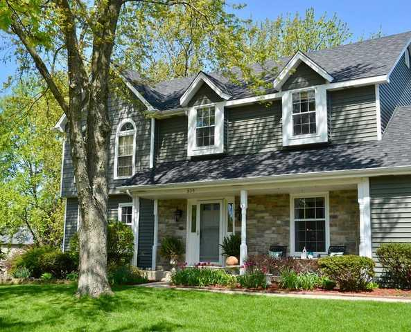 809 Cumberland Court, Naperville, IL 60565 (MLS #10438763) :: Berkshire Hathaway HomeServices Snyder Real Estate