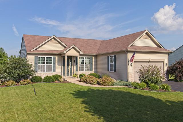 10813 Quail Crossing, Richmond, IL 60071 (MLS #10438780) :: Berkshire Hathaway HomeServices Snyder Real Estate