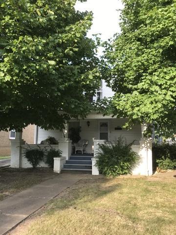 105 N Beard Street, Danville, IL 61832 (MLS #10438790) :: Property Consultants Realty