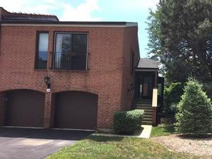 19W285 Palace Green Lane, Oak Brook, IL 60523 (MLS #10438888) :: John Lyons Real Estate
