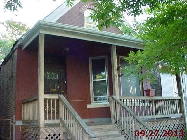 319 S Kilbourn Avenue, Chicago, IL 60624 (MLS #10438915) :: Angela Walker Homes Real Estate Group