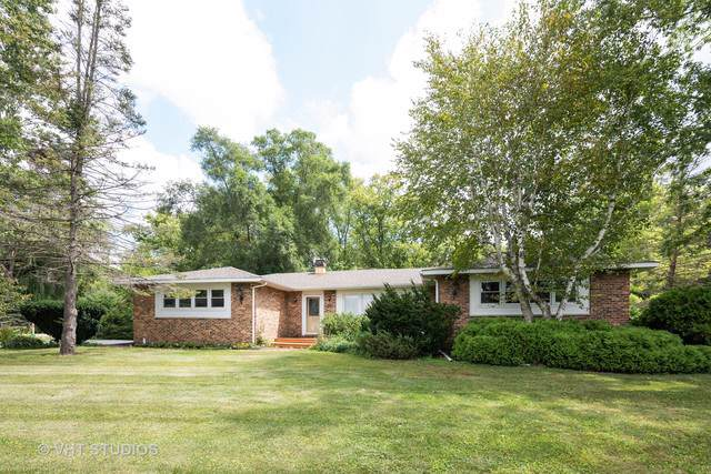 1711 Kay Court, Sleepy Hollow, IL 60118 (MLS #10438965) :: Ryan Dallas Real Estate
