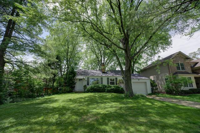 1456 Arbor Avenue, Highland Park, IL 60035 (MLS #10439021) :: Baz Realty Network | Keller Williams Elite