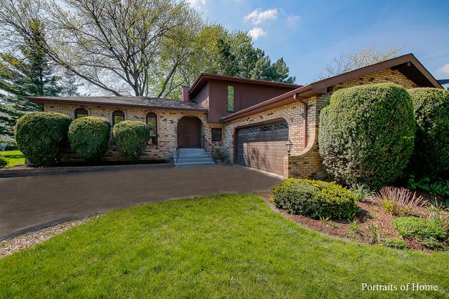 6336 Hampshire Court, Lisle, IL 60532 (MLS #10439094) :: Helen Oliveri Real Estate