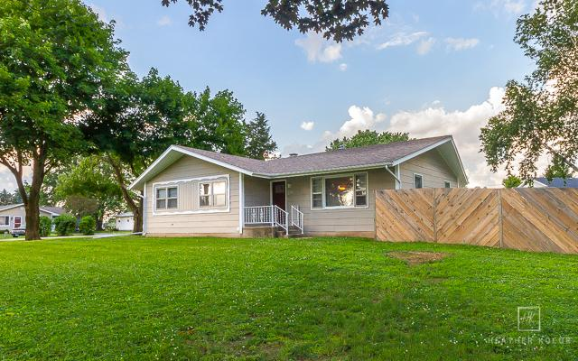 259 Easy Street, Lake Holiday, IL 60552 (MLS #10439290) :: The Perotti Group | Compass Real Estate
