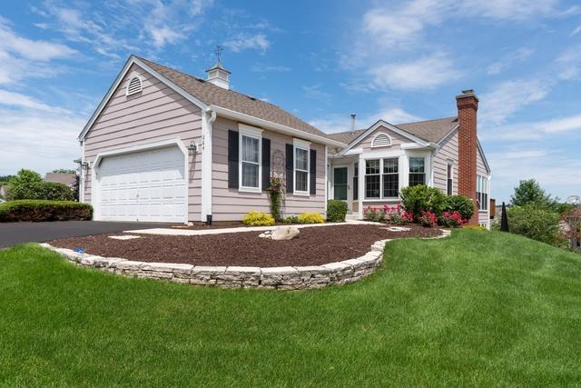 264 Sedgewick Circle, St. Charles, IL 60174 (MLS #10439320) :: Angela Walker Homes Real Estate Group