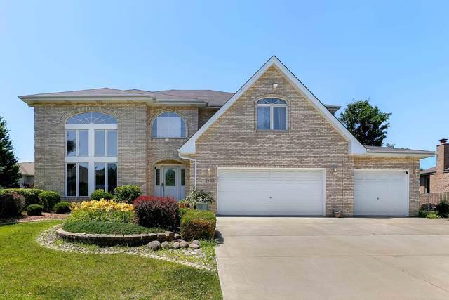14210 Scott Lane, Orland Park, IL 60462 (MLS #10439367) :: Baz Realty Network | Keller Williams Elite