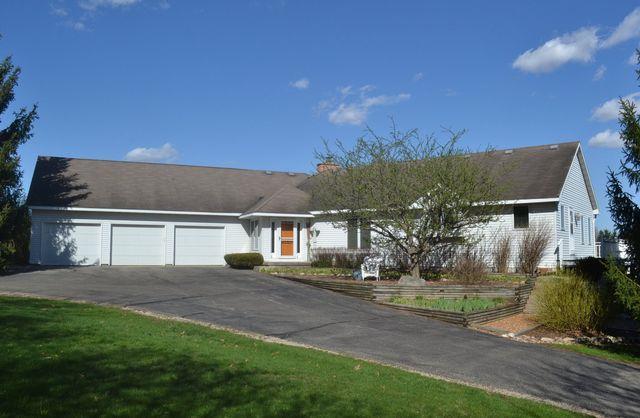 N2217 Wilderland Drive, Lake Geneva, WI 53147 (MLS #10439390) :: Touchstone Group