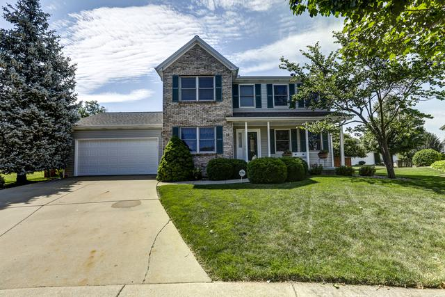 14 Joslin Court, Bloomington, IL 61704 (MLS #10439402) :: Berkshire Hathaway HomeServices Snyder Real Estate