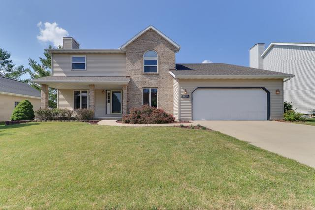 3120 Providence Drive, Bloomington, IL 61704 (MLS #10439539) :: The Wexler Group at Keller Williams Preferred Realty