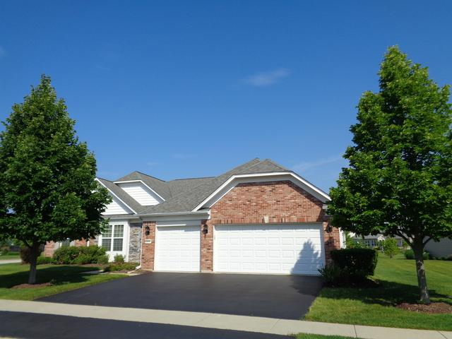 2461 Vista Trail, Elgin, IL 60124 (MLS #10439673) :: John Lyons Real Estate