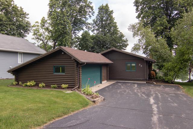 23 Delburne Drive, Lake Summerset, IL 61019 (MLS #10439733) :: Baz Realty Network | Keller Williams Elite