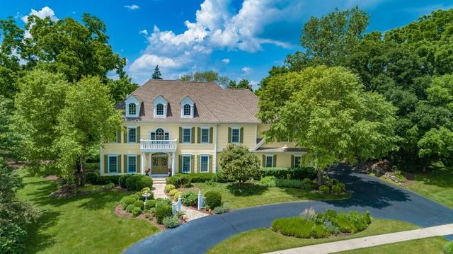 1014 Bridle Lane, Cary, IL 60013 (MLS #10439742) :: Property Consultants Realty