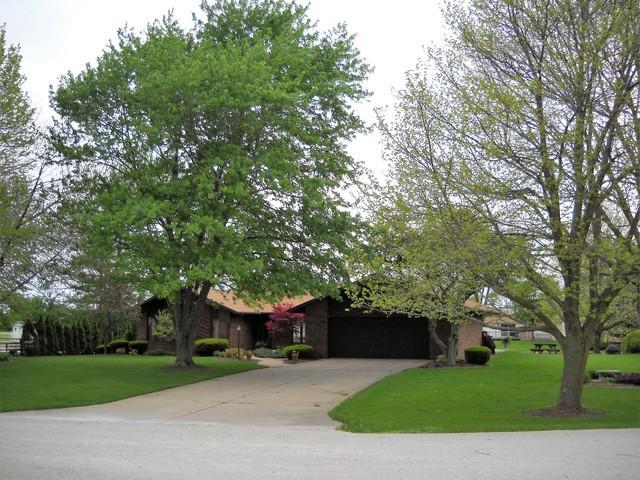 336 S Hislop Drive, Cissna Park, IL 60924 (MLS #10439750) :: Ryan Dallas Real Estate
