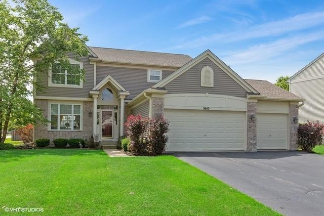 9610 Newton Road, Huntley, IL 60142 (MLS #10439769) :: Berkshire Hathaway HomeServices Snyder Real Estate