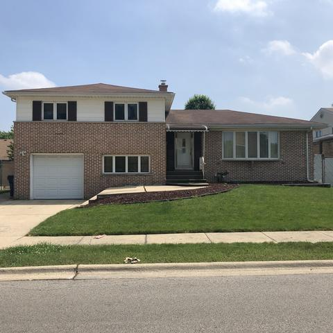 840 Elsie Drive, Melrose Park, IL 60160 (MLS #10439772) :: Property Consultants Realty