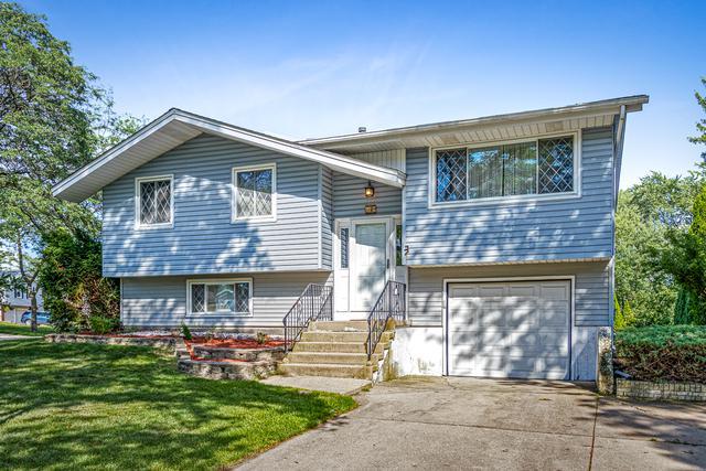 609 Bahama Lane, Schaumburg, IL 60193 (MLS #10439787) :: Berkshire Hathaway HomeServices Snyder Real Estate