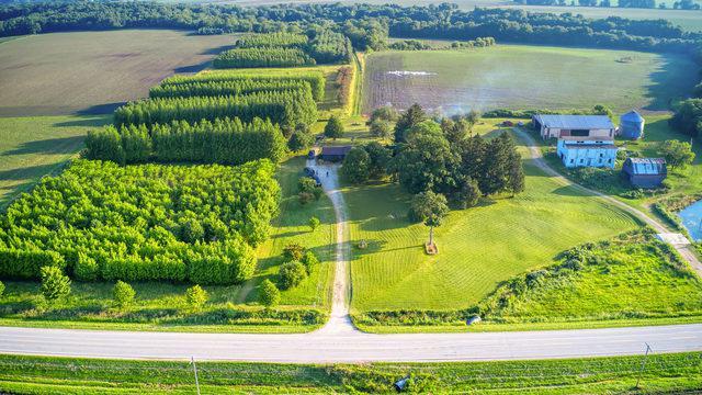 2817 N 41st Road, Sheridan, IL 60551 (MLS #10439824) :: Touchstone Group