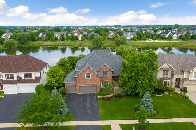 420 N Sycamore Lane, North Aurora, IL 60542 (MLS #10439962) :: The Wexler Group at Keller Williams Preferred Realty