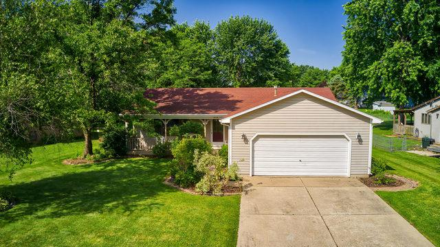 1428 Sandwich Drive, Lake Holiday, IL 60548 (MLS #10440067) :: The Perotti Group | Compass Real Estate