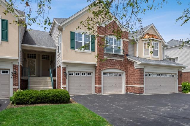 336 Pine Lake Circle, Vernon Hills, IL 60061 (MLS #10440131) :: Angela Walker Homes Real Estate Group