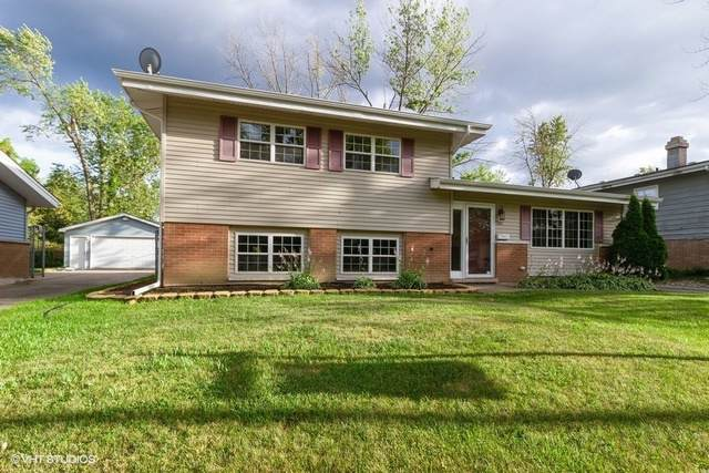 207 Early Street, Park Forest, IL 60466 (MLS #10440136) :: BN Homes Group