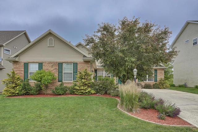 1406 N Garwood Drive, Mahomet, IL 61853 (MLS #10440170) :: Property Consultants Realty