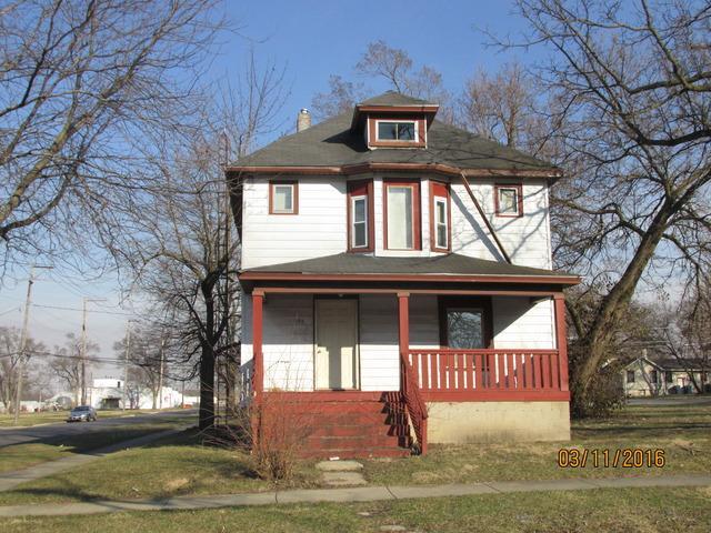 396 N Rosewood Avenue, Kankakee, IL 60901 (MLS #10440221) :: Domain Realty