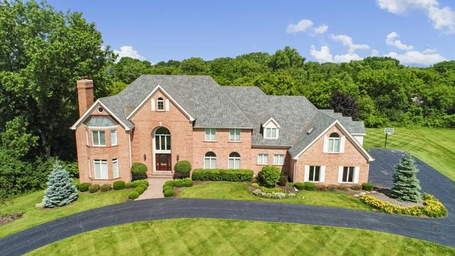 28 Polo Drive, South Barrington, IL 60010 (MLS #10440266) :: Berkshire Hathaway HomeServices Snyder Real Estate