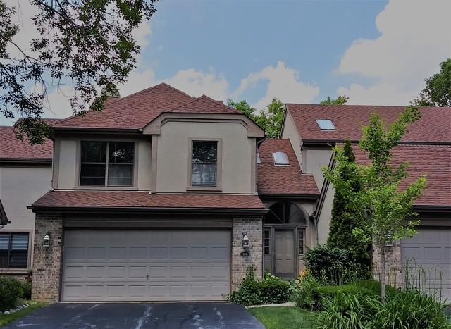104 Chatsworth Circle, Schaumburg, IL 60194 (MLS #10440363) :: Berkshire Hathaway HomeServices Snyder Real Estate