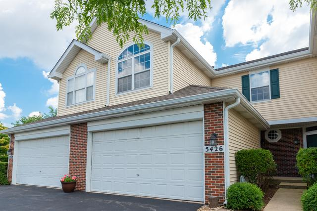 5426 Teaberry Court, Rolling Meadows, IL 60008 (MLS #10440416) :: Baz Realty Network   Keller Williams Elite