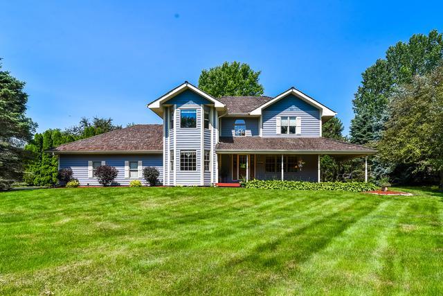 8605 Sundial Lane, Spring Grove, IL 60081 (MLS #10440536) :: Baz Realty Network | Keller Williams Elite