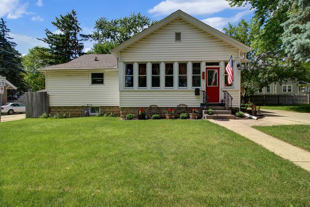 221 Chicago Street, West Chicago, IL 60185 (MLS #10440640) :: Angela Walker Homes Real Estate Group