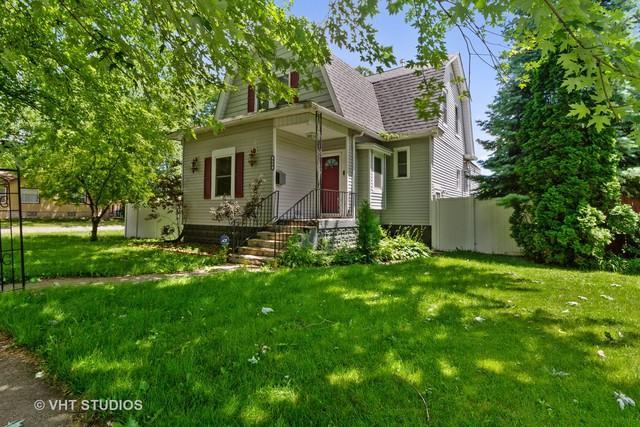 908 S Osborn Avenue, Kankakee, IL 60901 (MLS #10440732) :: Domain Realty