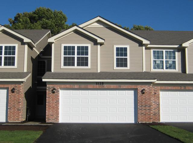 1145 West Lake Drive, Cary, IL 60013 (MLS #10440752) :: Property Consultants Realty