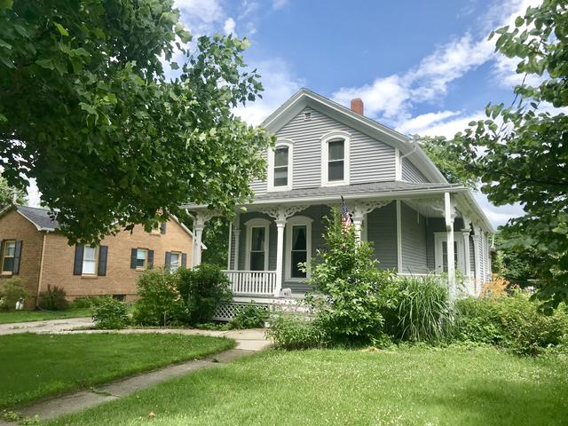 209 N Euclid Avenue, Princeton, IL 61356 (MLS #10440766) :: Domain Realty