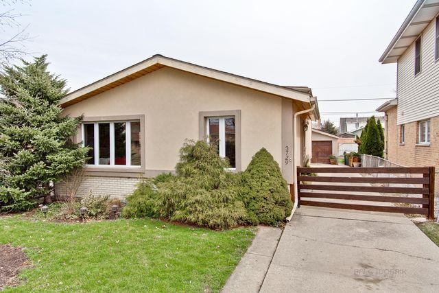 3729 Elder Lane, Schiller Park, IL 60176 (MLS #10440831) :: Property Consultants Realty