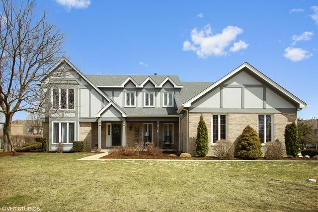 1536 Burberry Lane, Schaumburg, IL 60173 (MLS #10440876) :: The Wexler Group at Keller Williams Preferred Realty
