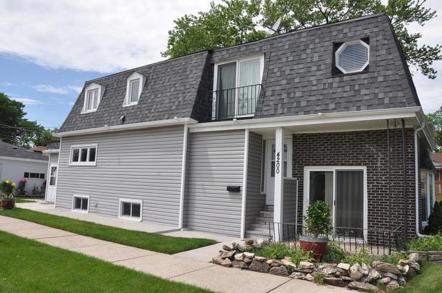 4200 Wehrman Avenue, Schiller Park, IL 60176 (MLS #10440906) :: Property Consultants Realty