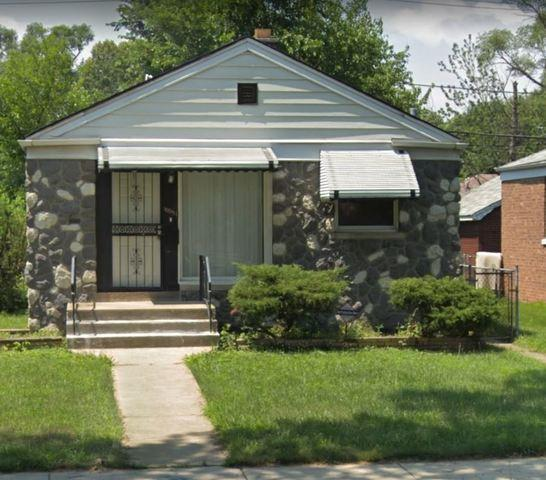 10028 S Hoxie Avenue, Chicago, IL 60617 (MLS #10441029) :: John Lyons Real Estate