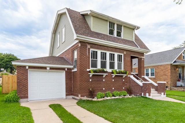 4336 Maple Avenue, Brookfield, IL 60513 (MLS #10441114) :: The Perotti Group   Compass Real Estate