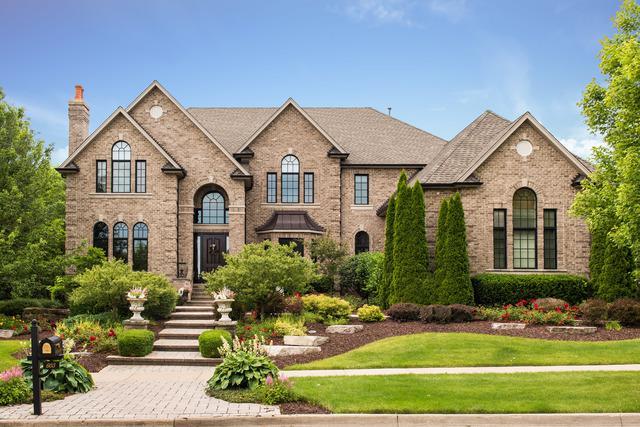 603 Alberosky Way, Batavia, IL 60510 (MLS #10441115) :: Berkshire Hathaway HomeServices Snyder Real Estate