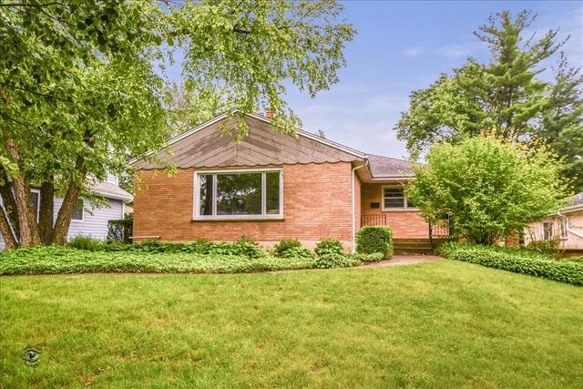 1109 60th Street, Downers Grove, IL 60516 (MLS #10441202) :: Lewke Partners