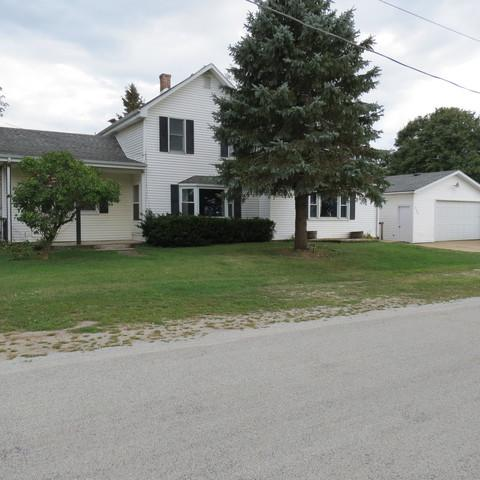 12448 E 11750 Road, Beecher, IL 60401 (MLS #10441372) :: Berkshire Hathaway HomeServices Snyder Real Estate