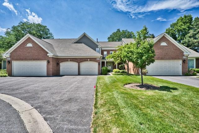 122 Cornell Court, Glenview, IL 60026 (MLS #10441380) :: The Spaniak Team