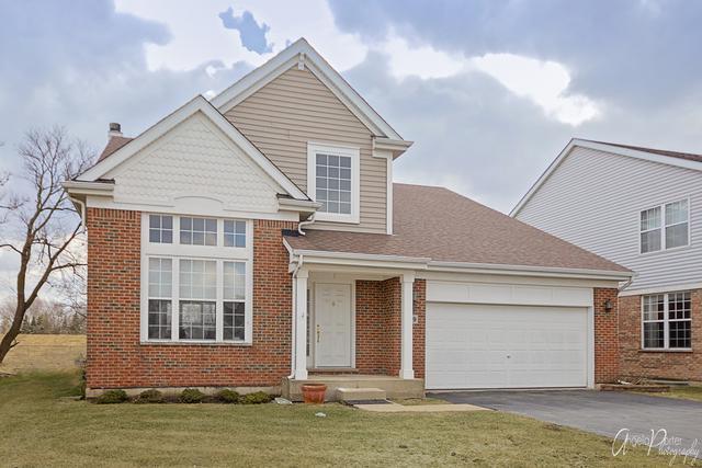 1819 Krowka Drive, Des Plaines, IL 60018 (MLS #10441393) :: Angela Walker Homes Real Estate Group