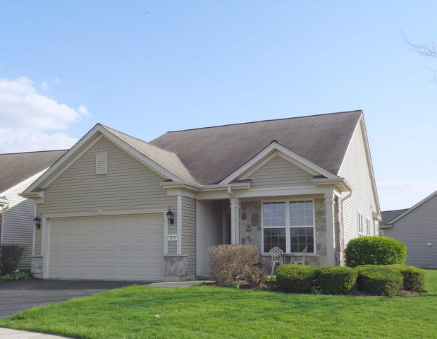 2515 Sandlewood Circle, Elgin, IL 60124 (MLS #10441431) :: John Lyons Real Estate