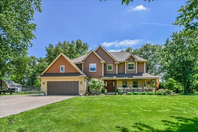 24735 W Fair Oaks Drive, Braidwood, IL 60408 (MLS #10441499) :: Berkshire Hathaway HomeServices Snyder Real Estate